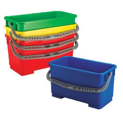 Utility Buckets