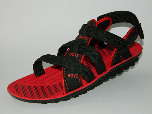 Gents Sandals in  New Area