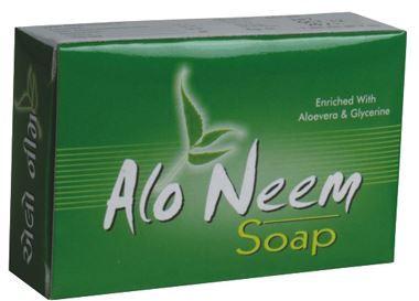 Aloe Neem Soap