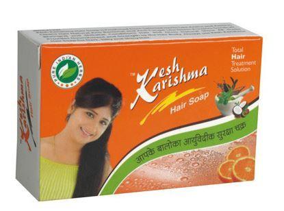 Kesh Karishma Hair Soap