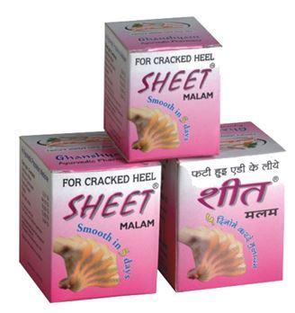 Sheet Malam