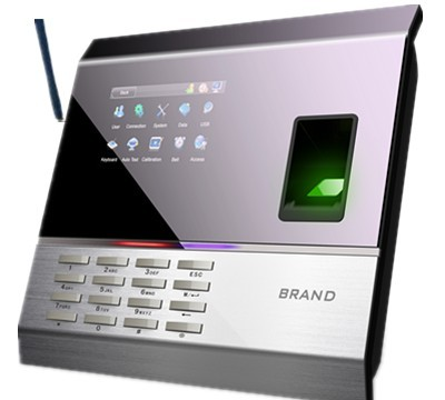 KO-M11 3,000 Fingerprint Users Fingerprint Time Attendance