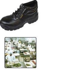 Safety Leather Boots