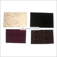 Bags Outer Fabrics