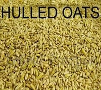 De Hulled Oats, Naked Oats