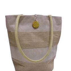 Fancy Jute Carry Bags