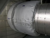 Flange Insulation Covers