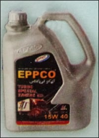 EPPCO Turbo Special Engine Oil