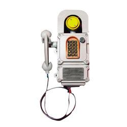Flameproof Proof Ip-65 Tele Phone Set