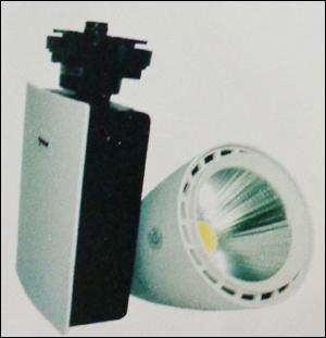 LED Track Light (OSR/TRK/10W) in  3-Sector - Rohini