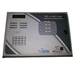 Digital Addressable Fire Alarm Panel