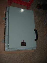 Flp Junction Box