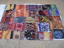 Printed Beach Throws Tapestries From India