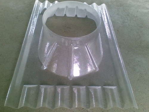 Polycarbonate Turbo Base Plate