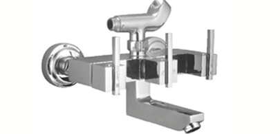 Wall Mixers With Crutch (159)