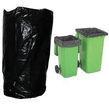 HDPE And LDPE Trash Bags