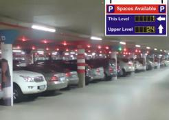Parking Management System And Parking Guidance System