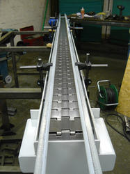 Slat Chain Conveyor Machine