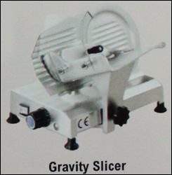 Gravity Slicer in  Aurobindo Marg