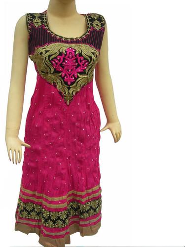 Cotton Jaipuri Designer Kurti