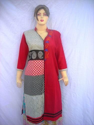 Jaipuri Handmade Kurti
