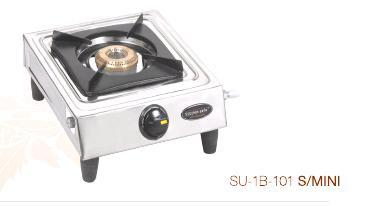 Single Burner Gas Stoves (SU-1B-101 S/Mini)