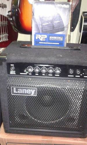 Amplifier in  Marquis Street