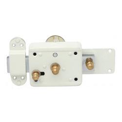 Durable External Trim Lock