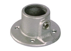 Base Flanges For Hand Rail Fittings (Hrf-131)