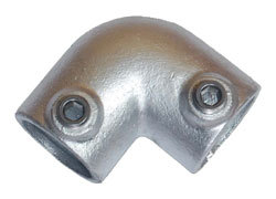 Elbows For Hand Rail Fittings (Hrf-125)
