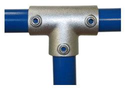 Long Tee For Hand Rail Fittings (Hrf-104)