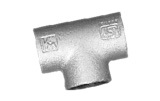 Pipe Tees (Mpf-Isi-1109)