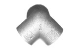 Side Outlet Elbows (Mpf-Isi-1107)