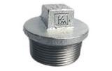 Steel Plugs (Mpf-Isi-1106)