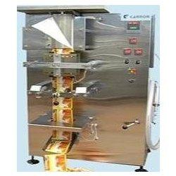 Liquor Pouch Packaging Machine
