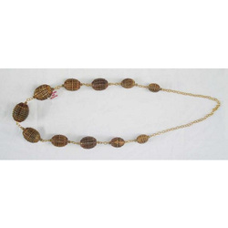 Attractive Beaded Necklace