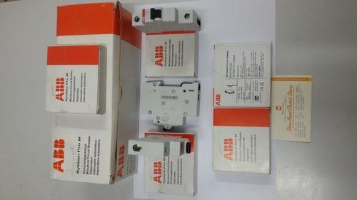ABB MCB Switchgears