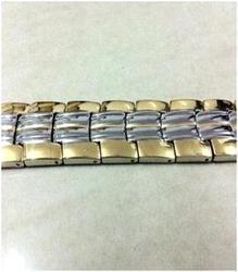 Stainless Steel Bio Magnetic Bracelet