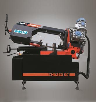 Horizontal Cutting Bandsaw Machines