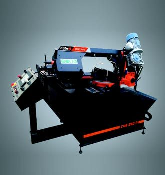 Horizontal Metal Cutting Bandsaw Machines