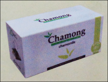 Chamomile Pyramid Tea Bag