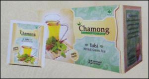 Tulsi Herbal Tea Bag