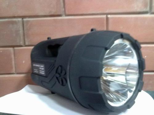 LED Commando Torch in  Kalkaji