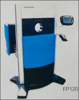 Serial Production Crimping Machine (FP120) in  Mukund Nagar