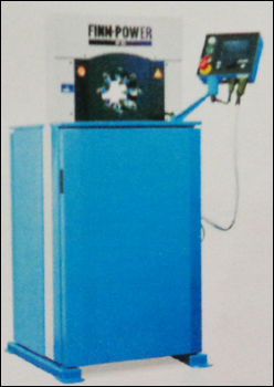 Serial Production Crimping Machine (Fp20)