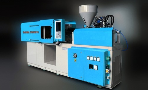 Plastic Injection Moulding Machine - Reliable Machineries, 1