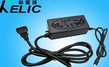 AC to DC 24V 2A Power Adapter Power Supply
