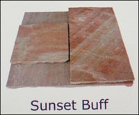 Sunset Buff Sandstone