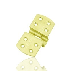 W-Type Table Brass Hinges