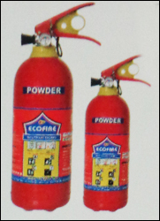1kg And 2 kg ABC Stored Pressure Portable Fire Extinguisher